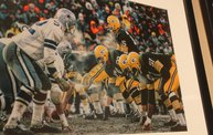 Up Close View as Packers Hall of Fame Items Move to Neville Museum 1