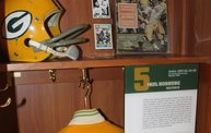Up Close View as Packers Hall of Fame Items Move to Neville Museum 25