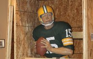 Up Close View as Packers Hall of Fame Items Move to Neville Museum 24