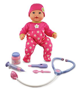 My Sweet Love / My Sweet Baby Cuddle Care Baby Doll RECALL