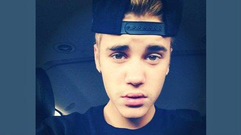 Image courtesy of Image Courtesy Justin Bieber via Instagram (via ABC News Radio)