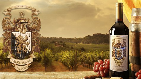 Image courtesy of MustaineVineyards.com (via ABC News Radio)