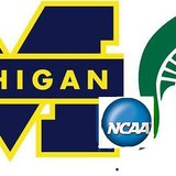 Its an Michigan College Basketball double header as the Wolverines and the Spartans try to make it back to the Final Four