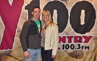 Y100's First Ever St. Jude Jam :: 3/30/14 7