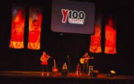 Y100's First Ever St. Jude Jam :: 3/30/14 1