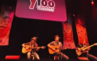 Y100's First Ever St. Jude Jam :: 3/30/14 20