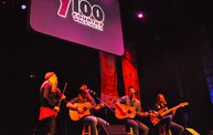 Y100's First Ever St. Jude Jam :: 3/30/14 17