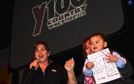 Y100's First Ever St. Jude Jam :: 3/30/14 3
