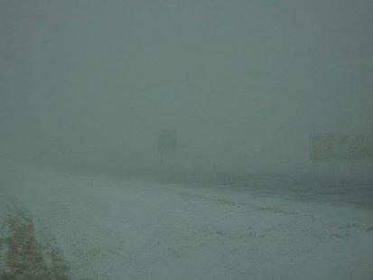 I-90 Brule County