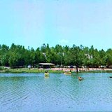 Fowler Park Lake and Beach