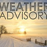 Sever Weather Advisory copyright Midwest Communications, Inc.