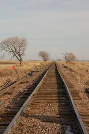 South Dakota rails