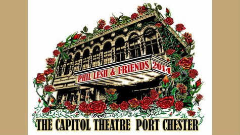 Image courtesy of TheCapitolTheatre.com (via ABC News Radio)
