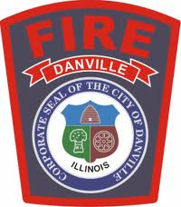 Danville Illinois Fire Department