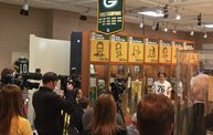 Up Close View as Packers Hall of Fame Items Move to Neville Museum 16