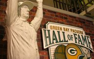 Up Close View as Packers Hall of Fame Items Move to Neville Museum 13