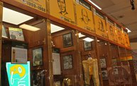 Up Close View as Packers Hall of Fame Items Move to Neville Museum 12