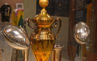 Up Close View as Packers Hall of Fame Items Move to Neville Museum 18