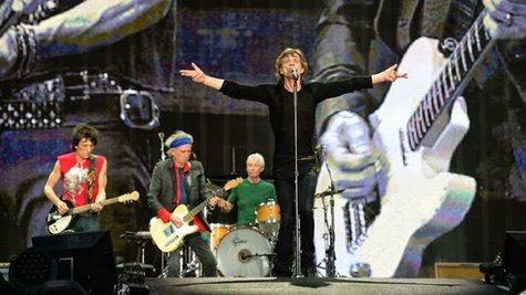 Image courtesy of Eagle Rock Entertainment (via ABC News Radio)