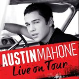Image courtesy of AustinMahone.com (via ABC News Radio)