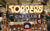 Toppers 56th Rod & Custom Car Show: Cover Image