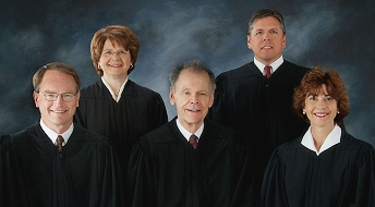 North Dakota Supreme Court