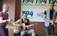 The Kin SkyLounge Performance (2014-04-06) 13
