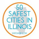 50 Safest Cities In Illinois