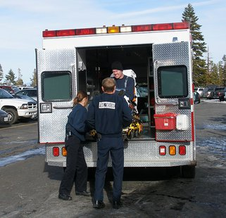 EMT's file photo