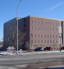 Minnehaha County Jail