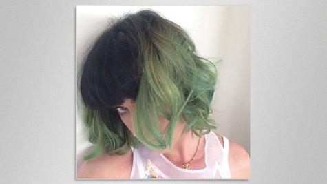 Image courtesy of Image courtesy Katy Perry via Instagram (via ABC News Radio)