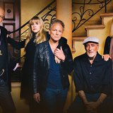 Image courtesy of Fleetwood Mac/Live Nation (via ABC News Radio)