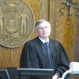 Judge Jay Tlusty