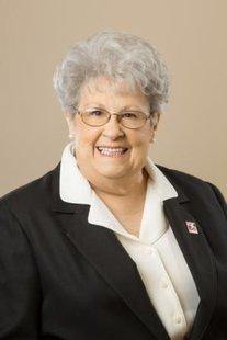 Palestine Mayor Pat Schofield