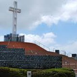 29-foot Latin cross has stood atop Mount Soledad in California.
