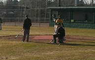 DC Everest baseball - Preseason Practice 2