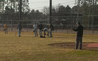 DC Everest baseball - Preseason Practice 1