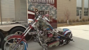 Patriot Chopper