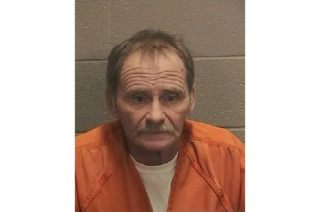 William Doemel (Photo from: Winnebago County Jail.)