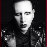 Image courtesy of Courtesy Marilyn Manson via Instagram (via ABC News Radio)