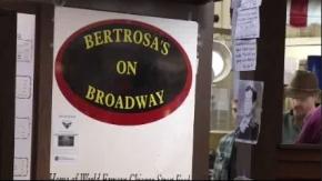 Bertrosa's