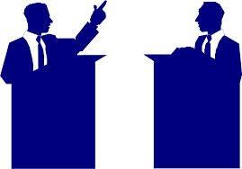 Debate (Wikepedia)