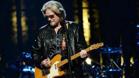 Image courtesy of Dimitrios Kambouris/WireImage for Rock and Roll Hall of Fame (via ABC News Radio)