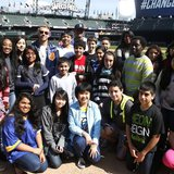 Image courtesy of Image courtesy Seattle Mariners (via ABC News Radio)