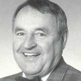 Former WMU Head Football Coach Bill Doolittle