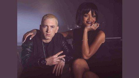 Image courtesy of Image Courtesy Eminem via Instagram (via ABC News Radio)