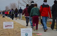 March For Babies in Appleton With Y100 :: 4/12/14 10