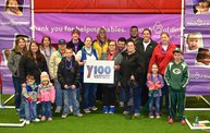 March For Babies in Appleton With Y100 :: 4/12/14 8