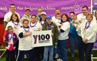 March For Babies in Appleton With Y100 :: 4/12/14 13