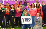 March For Babies in Appleton With Y100 :: 4/12/14: Cover Image